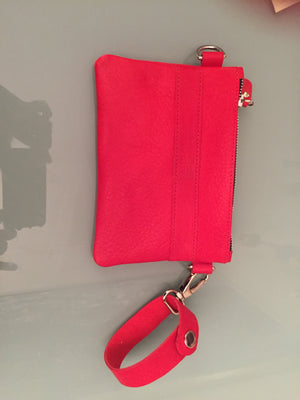 Handsfree BeltIt Leather Bag (Small)