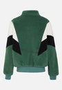 THE KADY GREEN SHELL JACKET - Story Of Lola