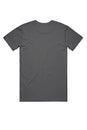 Super Size Skully T-Shirt - Grey