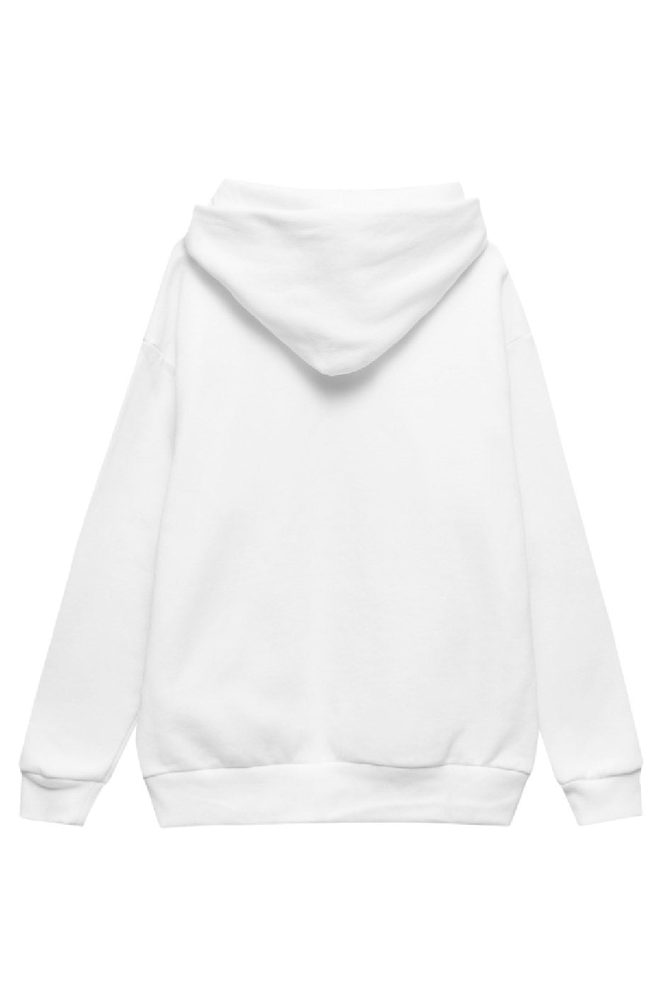 Story of Lola Skully Hoodie - White