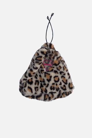 Story of Lola Leopard Sack