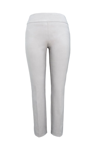 Dove Grey Petal Techno Pant
