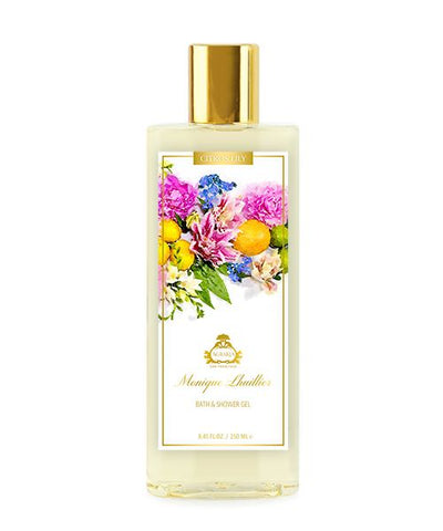Citrus Lily Bath & Shower Gel
