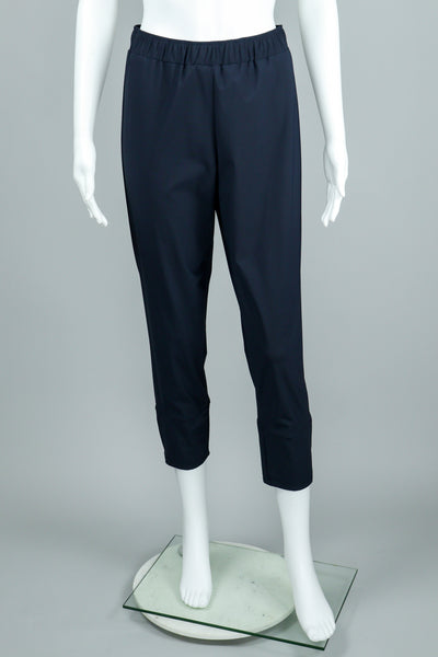 Jason Stevie Zip Ankle Pant
