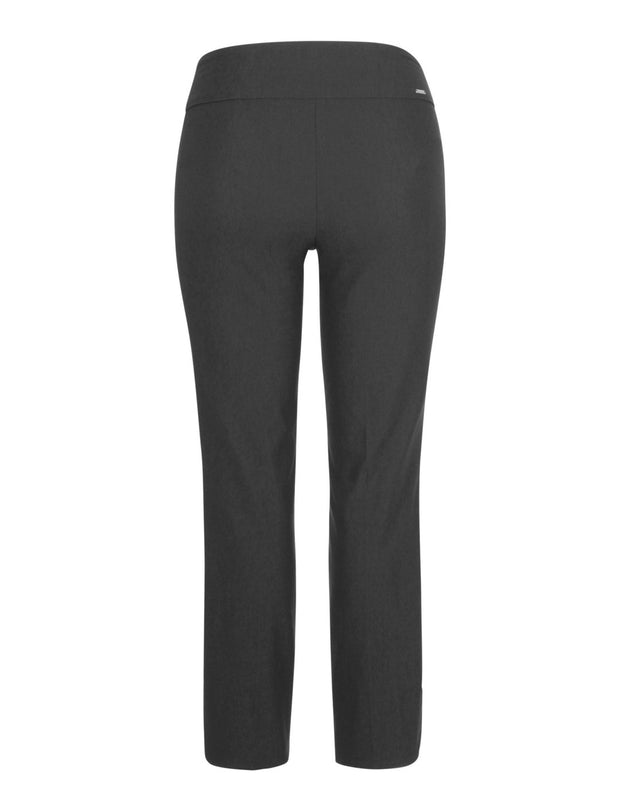 Black Petal Techno Pant