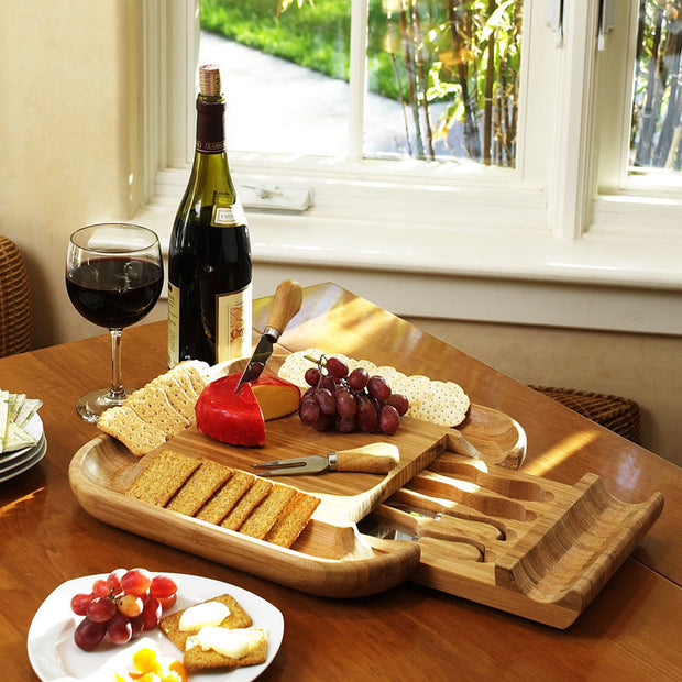 Malvern Square Cheese Board