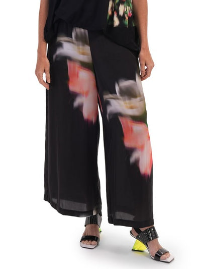 Alembika Water Color Wide Legged Pant