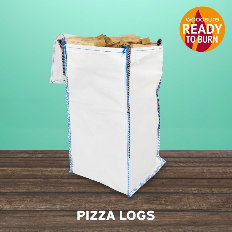 Medium Bag Pizza Logs (255mm)