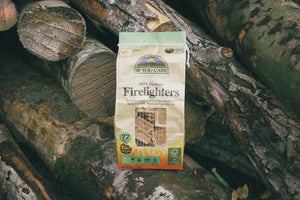 Biomass Firelighters