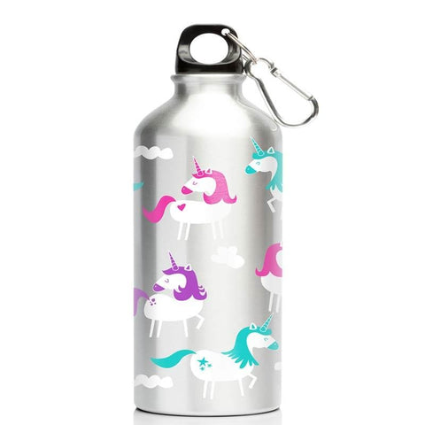 My Family Unicorn Drink Bottle 500ml
