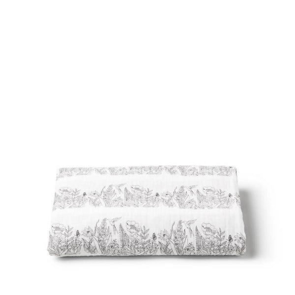 Wilson & Frenchy Wonderful Muslin Wrap