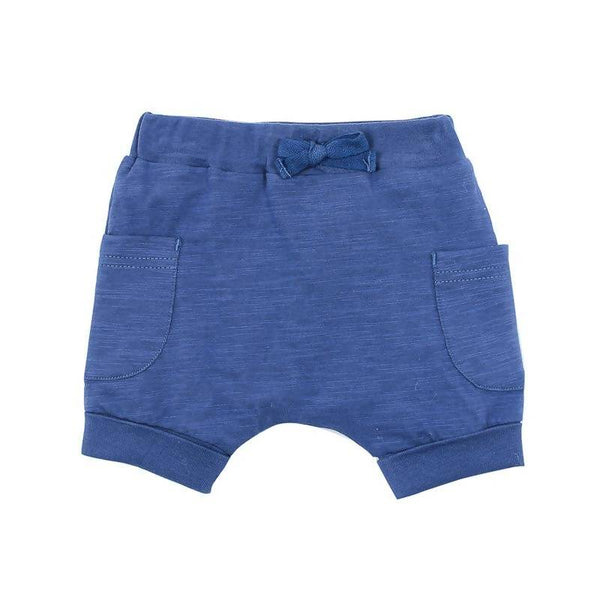 Fox & Finch Moby Short