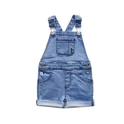 LTL PPL Denim Overalls