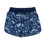 Bebe Jayce Printed Boys Swim Boardshort