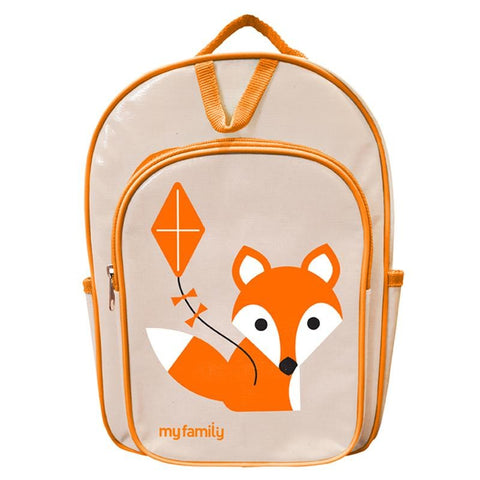 MY FAMILY Fox Back Pack