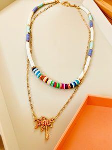 Island Fun Candy Necklace. Tataita. RD$ 1400.