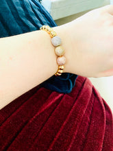 The Silver, Rose & Gold Bracelet. Tataita. RD$ 1200.