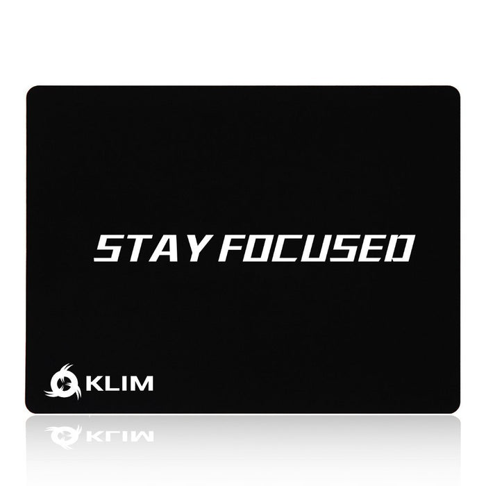 Klim tapis Stay focused