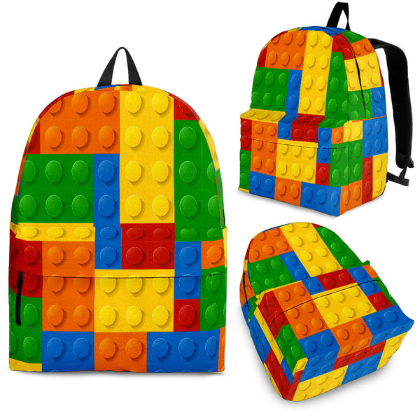 JD For Kids - Building Blocks