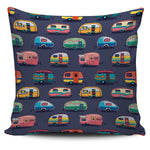 Caravan Pillow Covers
