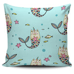 Mercaticorn Pillow Cover