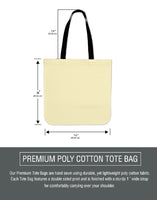 Colorbull Tote Bag