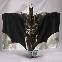 Batman Hooded Blanket