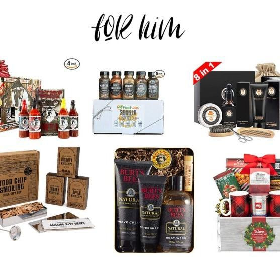 Love Charmaine Selects FreshJax Spices for Gift Guide