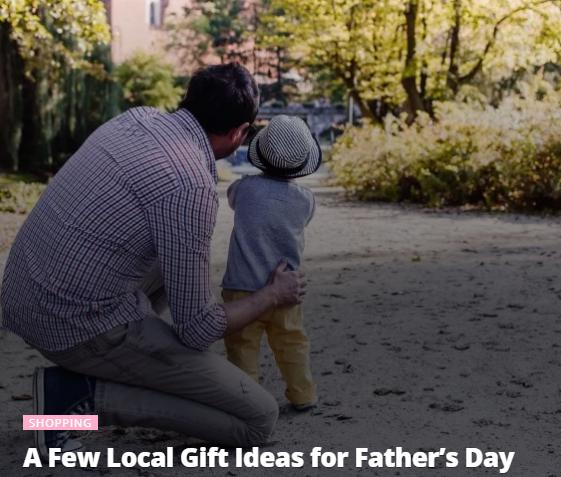 The Coastal Listed FreshJax At #1 On Their Father's Day Gift Guide