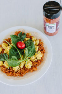 Why You Should Choose FreshJax Organic Taco Seasoning