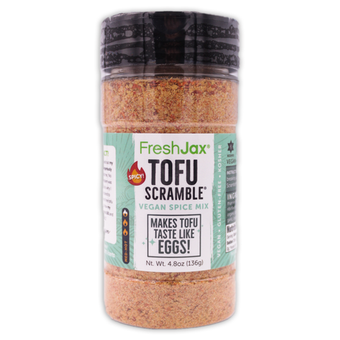 Spicy Tofu Scramble® Seasoning