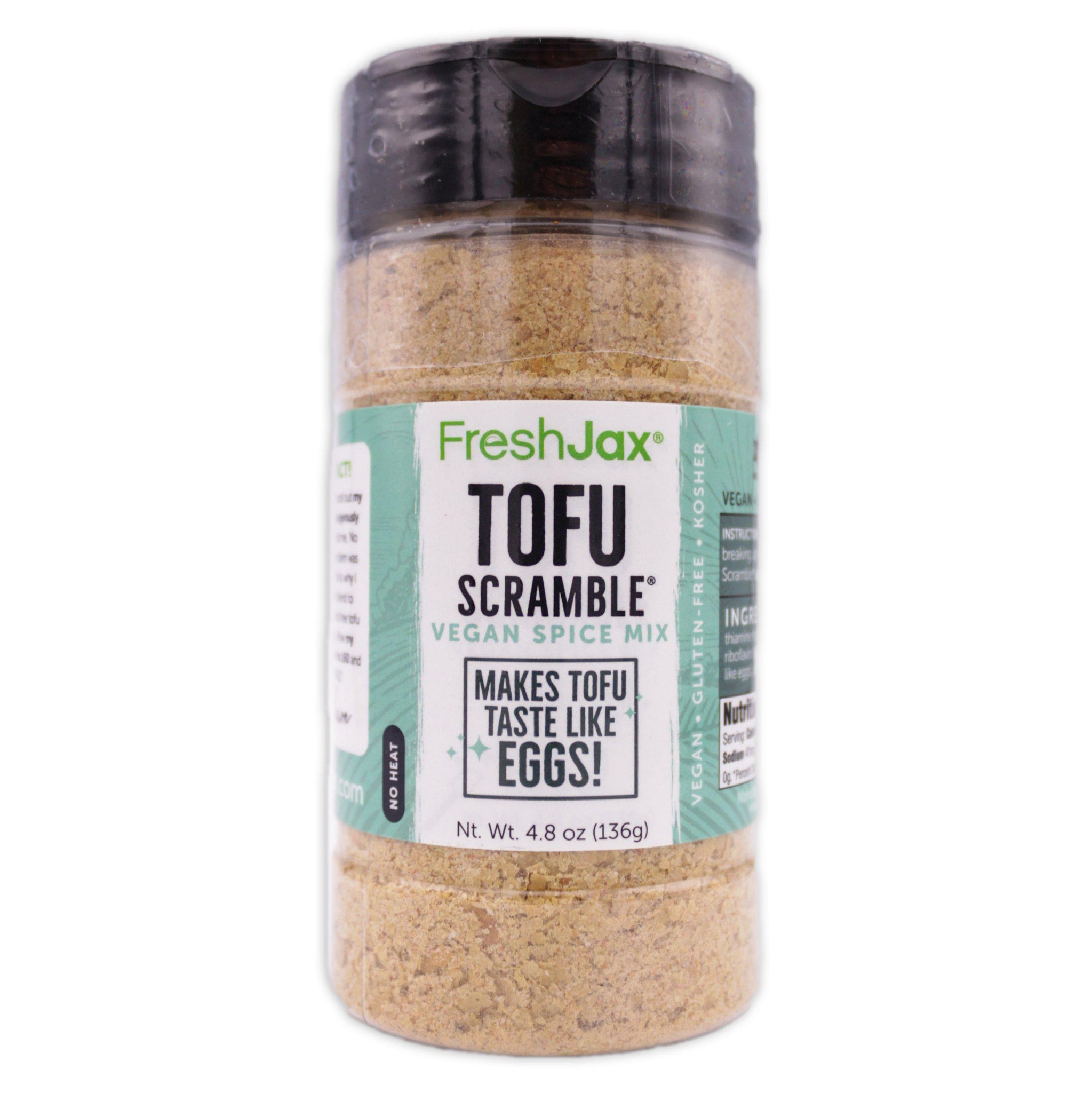 Tofu Scramble® Spice Mix