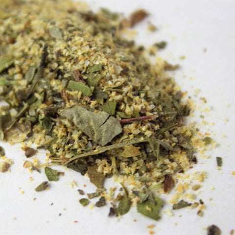 Greek: Organic Authentic Herb Blend
