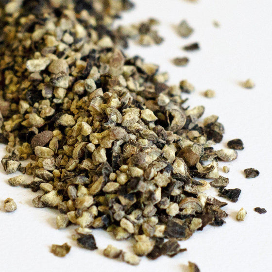 FreshJax Organic Spices Organic Cracked Black Pepper