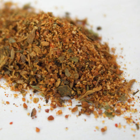 Spicy All-Purpose: Organic Salt-Free Spice