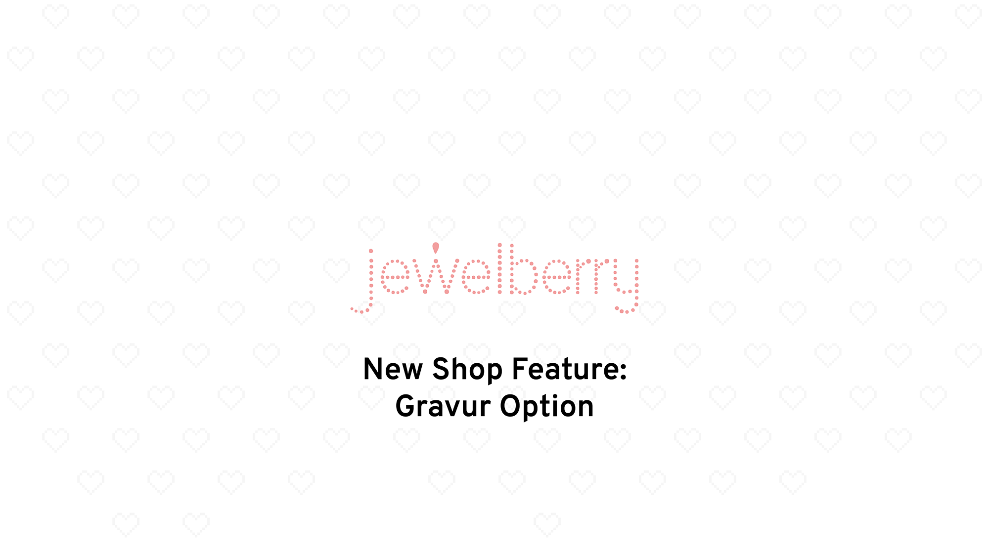 Jewelberry: New Feature im Shopify-Onlineshop
