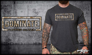 Dominate DG Camo