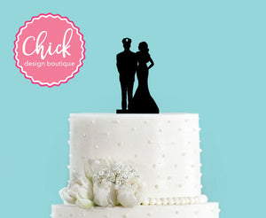 Wedding Cake Toppers – Page 3 – ChickDesignBoutique