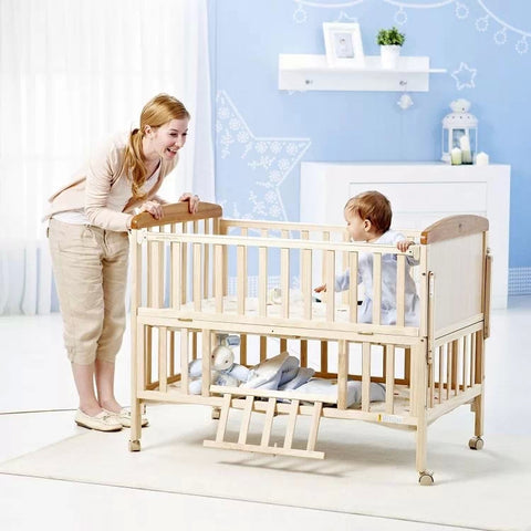 Children's Cribs