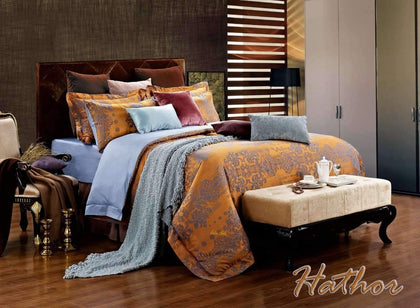 Dolce Mela Luxury Bedding. - Bedding49.com