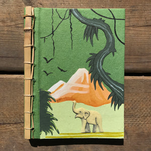 Eco Friendly Journals Aliya Dung Paper