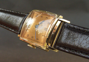 1940 OMEGA Gents Vintage Dress Watch