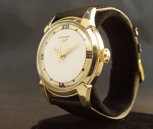 1953 LONGINES Gents Sweep Seconds Swiss Vintage Watch