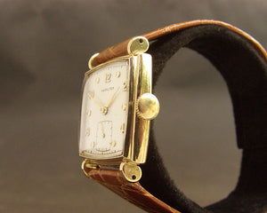 1950 HAMILTON USA 'Dyson' Gents Dress Watch
