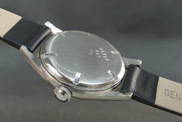 1949 LONGINES Gents Military Style Watch