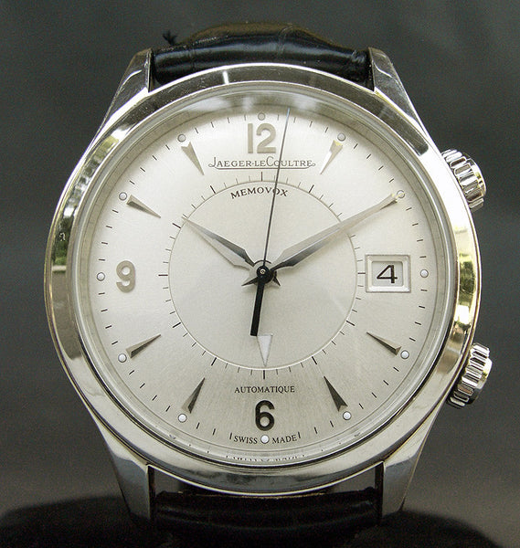 2011 JAEGER LECOULTRE Memovox Master Control Gents Watch Q1418430