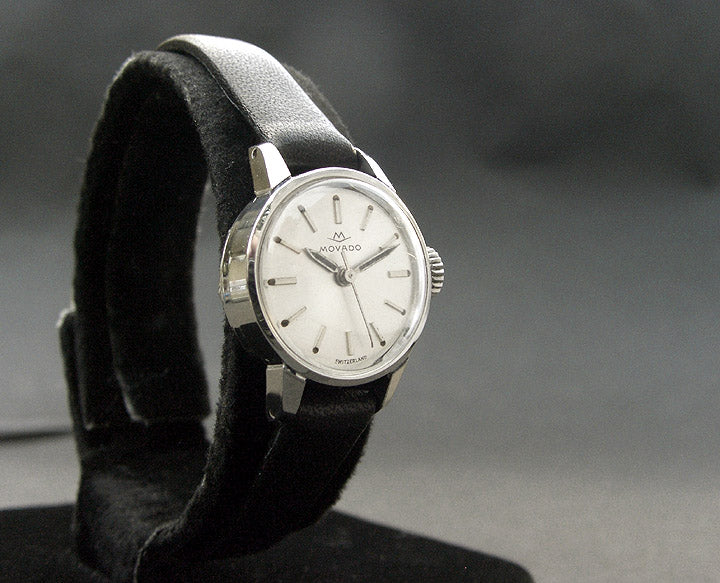 50s MOVADO Swiss Ladies Watch