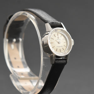 1963 OMEGA Ladymatic Vintage Cocktail Watch Ref. 551.004