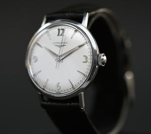 1962 LONGINES Gents Vintage Swiss Watch