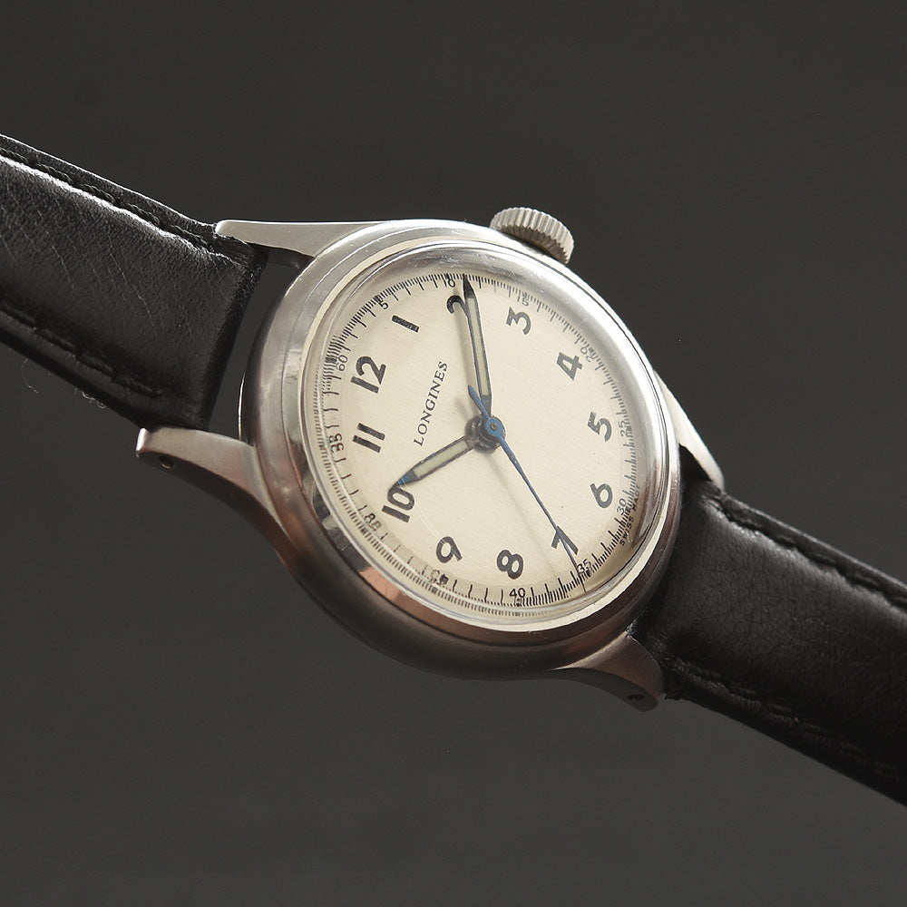 1944 LONGINES Gents WW2 Military Style Watch